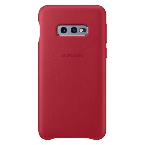Capa-Protetora-Couro-Vermelho-Samsung-Galaxy-S10e
