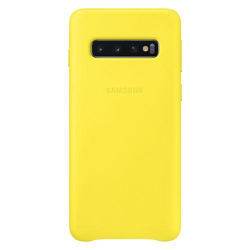 capa-protetora-couro-amarelo-samsung-galaxy-s10