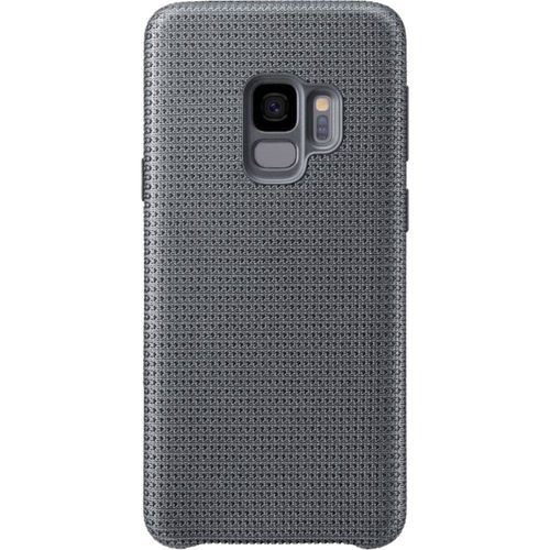 Capa-Protetora-Samsung-Galaxy-S9-Hyperknit-Cover-Cinza
