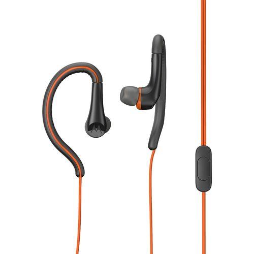 Fone-de-Ouvido-Motorola-Earbuds-Sport-Laranja-Intra-Auricular-com-Microfone