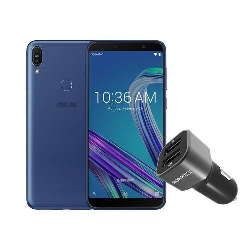 Zenfone-Max-Pro-M1-Azul-com-Carregador-Veicular-Turbo