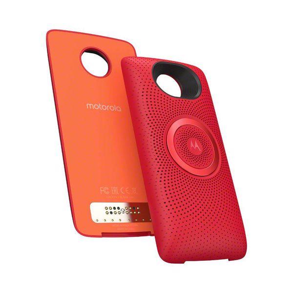 Moto-Snap-Stereo-Speaker-Vermelho