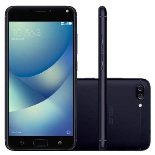 Celular-Asus-Zenfone-4-Max-Tela-De-5.5-16gb-13mp-Preto