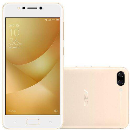 Celular-Asus-Zenfone-Max-M1-32GB-2GB-Tela-de-52-Camera-Dual-13MP-e-5MP-Bateria-4100mAh-Dourado