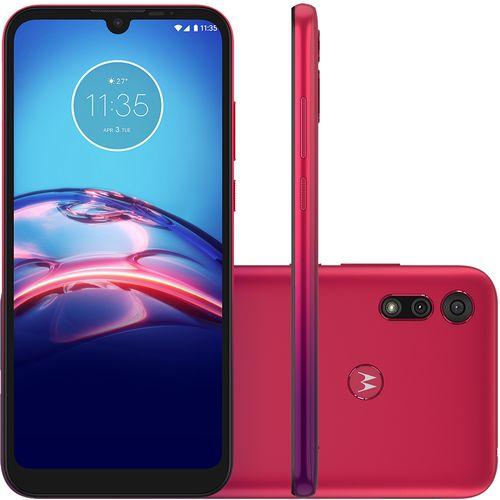 celular-motorola-moto-e6s-vermelho-32gb-2gb-tela-6-1-camera-13mp-2mp-yell-mobile-9
