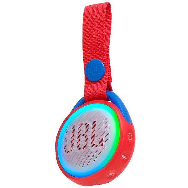 caixa-de-som-infantil-jbl-jr-pop-vermelho-a-prova-de-agua-caixinha-se-som-jbl-yell-mobile-5